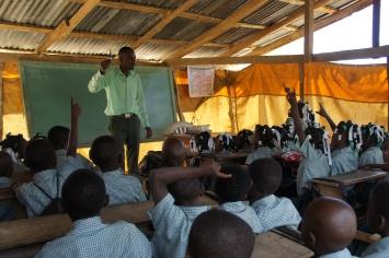 Engaged teachers, engaged students